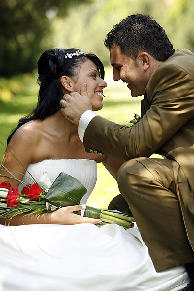 Wedding Photography Tips - Bride & Groom