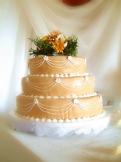 Wedding Photography Tips - Wedding Cake