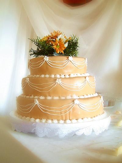 Wedding Photography Tips - Wedding Cake