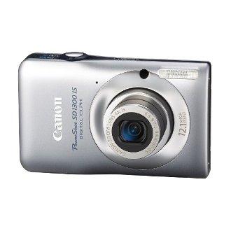 Canon PowerShot SD1300