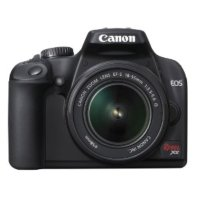 Canon Rebel XS DSLR