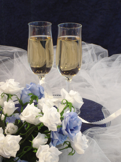 Wedding Photography Tips - Champagne