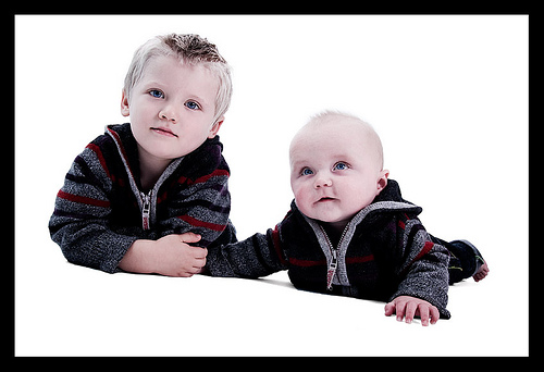 Portrait Photography Tecniques & Tips For Photographing Children