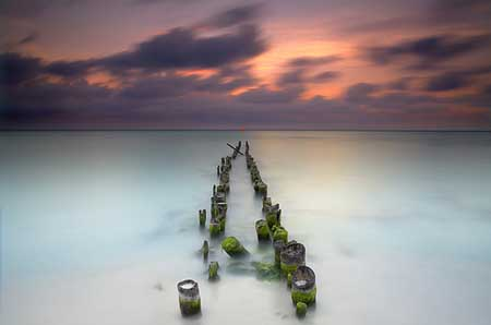 Top Landscape Photography Guide - Exposed - Isla Mujeres Mexico (Near Cancun)
