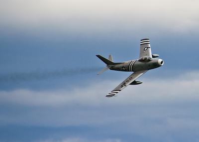 F-86A SABRE 48-178