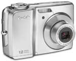 Kodak EasyShare C182 Silver