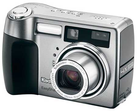 Kodak EasyShare Z730 Digital Camera