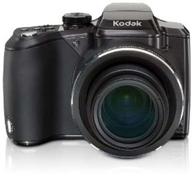 Picture of the Kodak EasyShare Z981