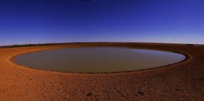 Pilbara Dam
