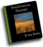 Powerful Landscape Photography By Amy Renfrey