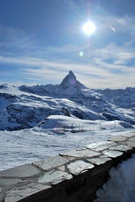 Matterhorn, Zermatt