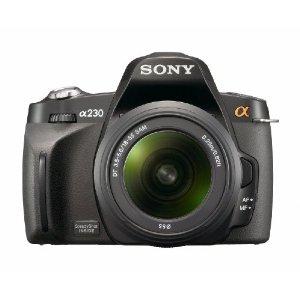 Sony Alpha A230L