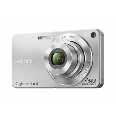 Sony CyberShot W350 Available From Amazon.com