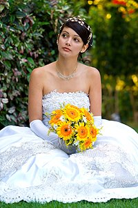 Wedding Photography Tips - Bride