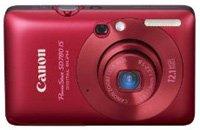 Canon PowerShot ELPH SD780IS Digital Camera