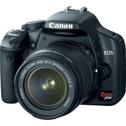 Canon Rebel XSI Digital Camera