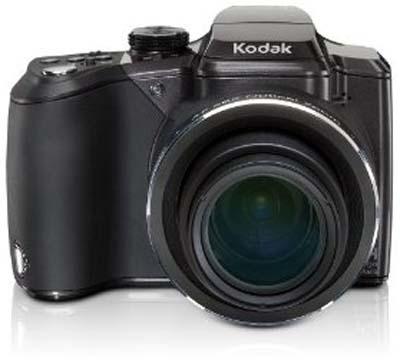 Picture of the Kodak EasyShare Z981