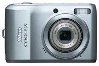 Nikon Coolpix L19 Compact Camera