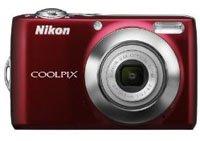 Nikon Coolpix L22 Digital Camera
