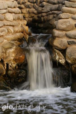 Silky Waterfall