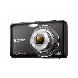 Sony DSC-W310 CyberShot Digital Camera