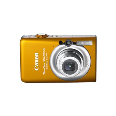 Canon PowerShot SD1200IS - Available from Amazon.com