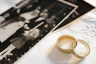 Wedding Photography Tips - Wedding Rings